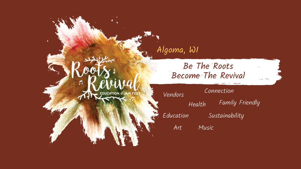 Project image for Roots Revival Education & Jam Fest
