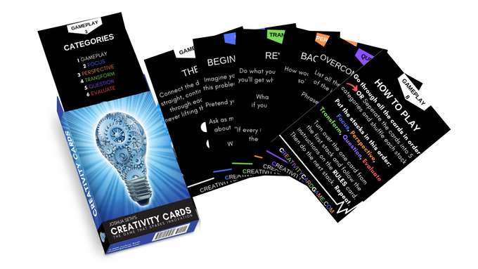 Creativity Cards