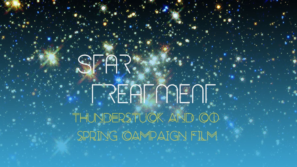 Project image for Star Treatment ( Promo)
