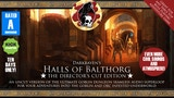 "Halls of Balthorg - ""Director's Cut"" - Goblin Dungeon thumbnail"