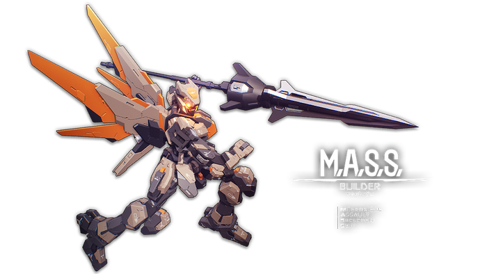Help fund the development of M.A.S.S. Builder and get some great rewards as well!
