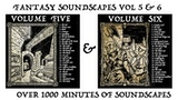 Fantasy Soundscapes Vol 5 & 6 thumbnail