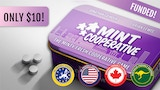 Mint Cooperative - The Minty Fresh Cooperative Game thumbnail