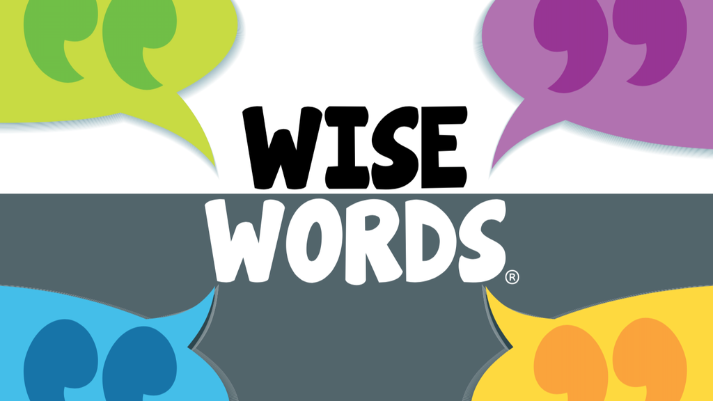 Project image for Wise Words: The Card Game