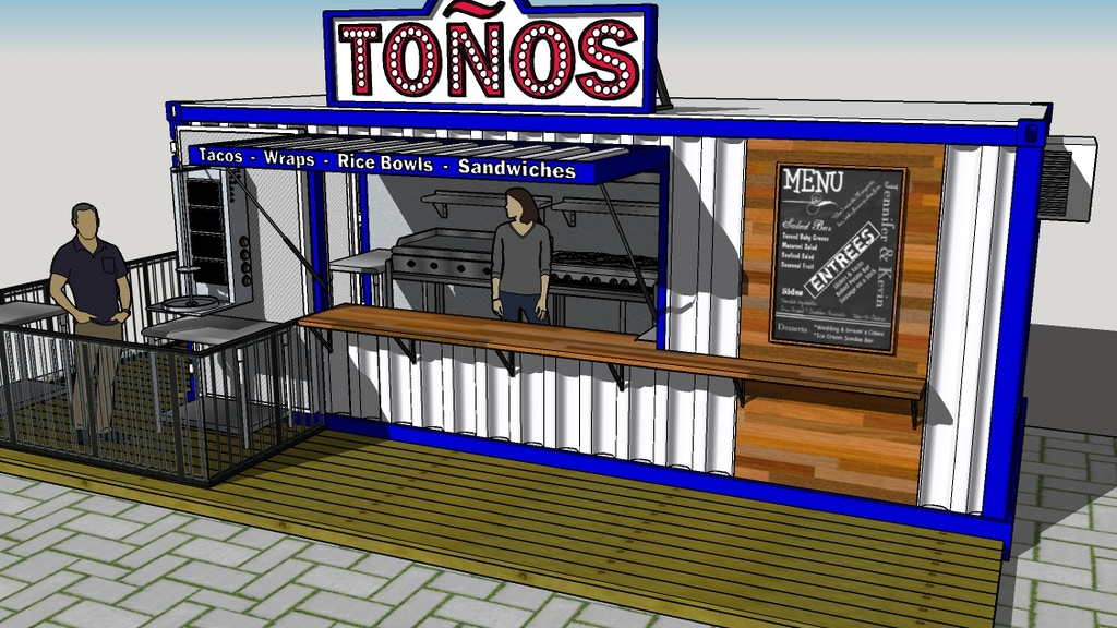 Project image for Toños