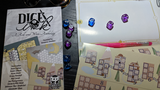 Dice & Ink: A Roll & Write Anthology thumbnail