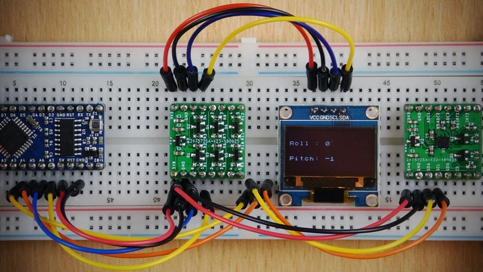 BBox 3: Micro-controllers (Learning Electronics)