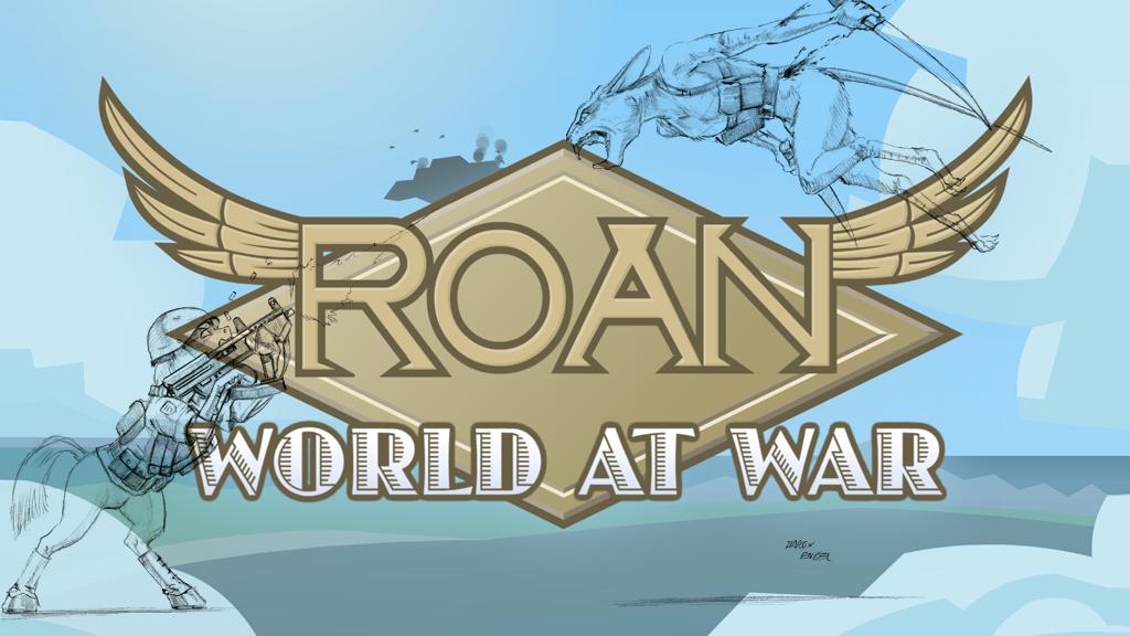 Roan: World at War project video thumbnail