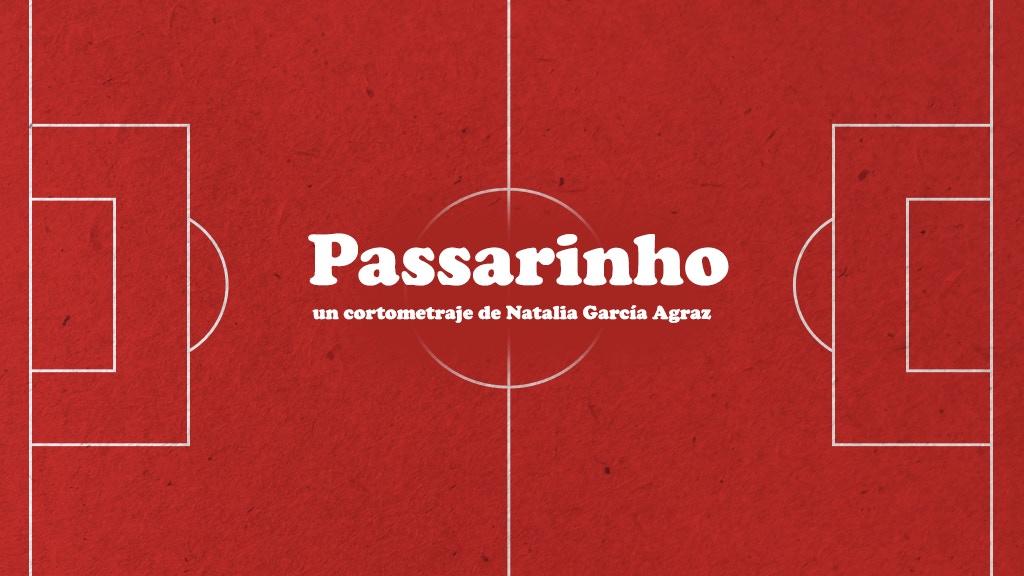 """Passarinho"" project video thumbnail"