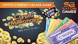 The No.1 Crypto Board Game... Crypto Millionaire thumbnail