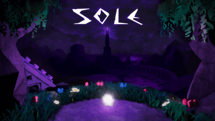Explore the remnants of great cities and uncover the history of an  ancient civilization on your journey through the dark world of Sole
