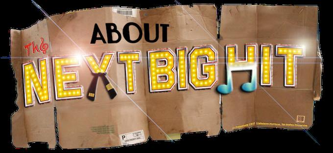 THE NEXT BIG HIT