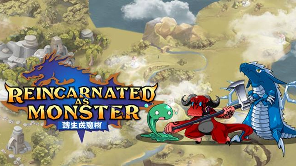 Reincarnated As A Monster: Expansion project video thumbnail