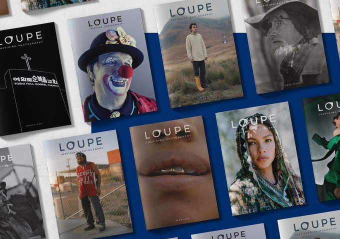 Loupe Issue 10