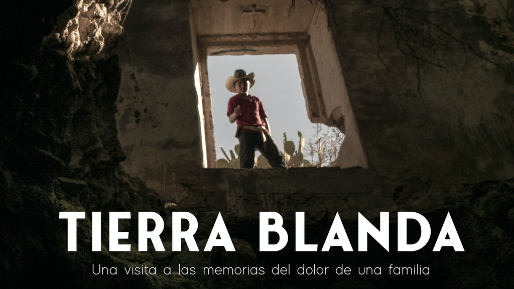 Tierra Blanda project video thumbnail