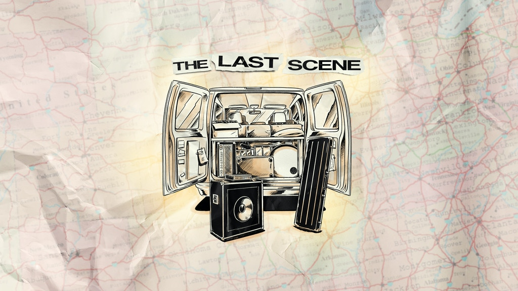 The Last Scene (A Documentary) project video thumbnail
