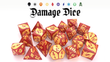 Damage Dice: roll with power for D&D 5e thumbnail