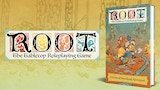 Root: The Tabletop Roleplaying Game thumbnail