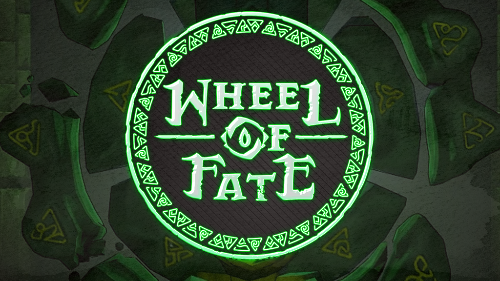 Wheel of Fate project video thumbnail
