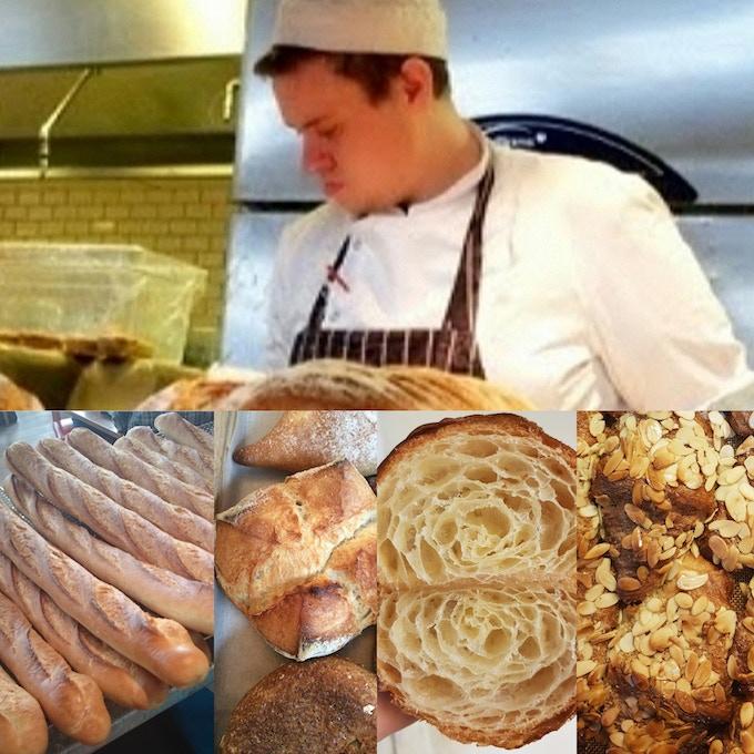 The Modern Boulangerie gets a shop!
