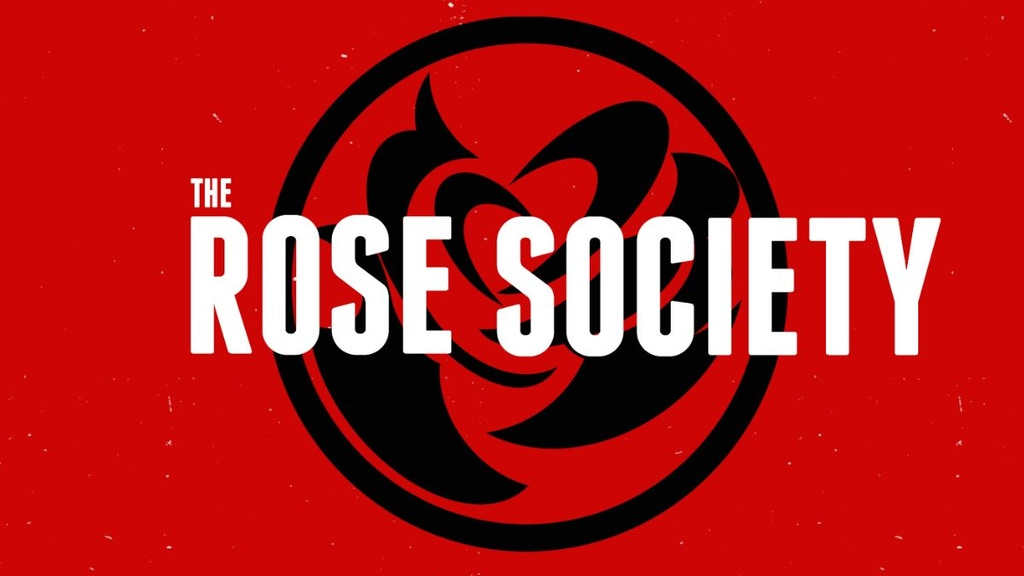The Rose Society #1 - An Action Thriller Comic! project video thumbnail