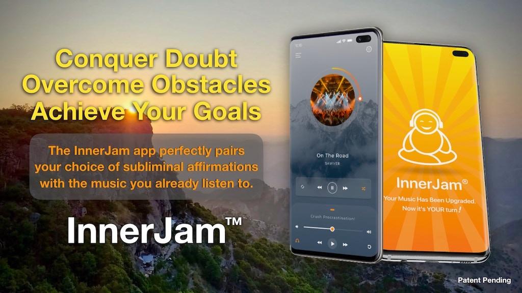 InnerJam App: Unlock the Power of Achievement In Your Music