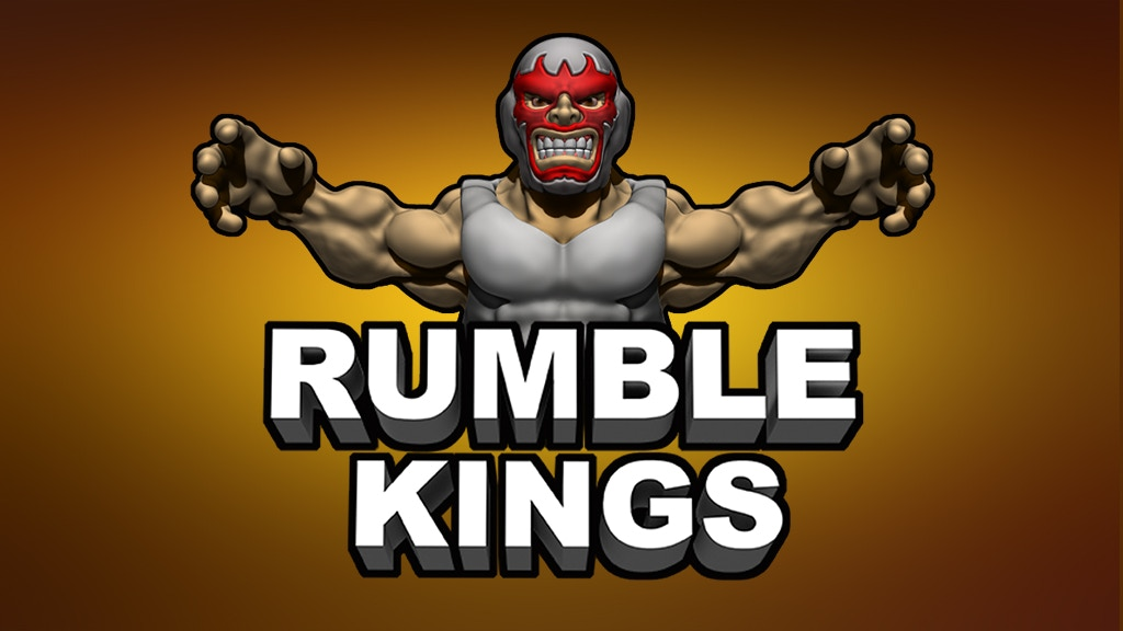 Project image for Rumble Kings