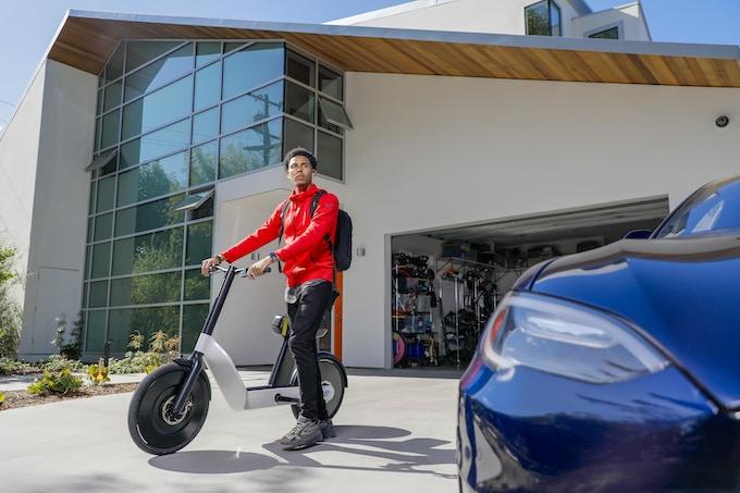Karmic OSLO: The Bike of the Future is Here!