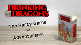 Drinking with Dragons: A Party Game for Adventurers thumbnail