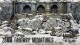 Mirrors of Tullarn - 28mm Fantasy Wargaming Miniatures thumbnail
