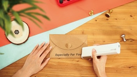 PrintPen: Portable Printer for all Materials and Surfaces by EVEBOT