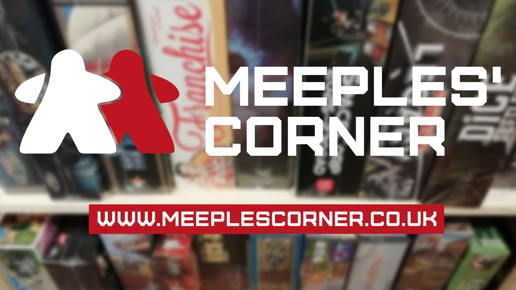 Project image for Meeples' Corner Upgrade Kit