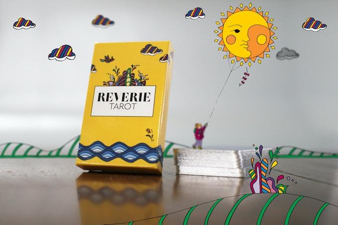 Reverie Tarot