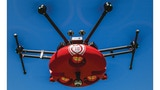 Click here to view DRONE FIREFIGHTER