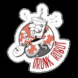 Drunk ROBOT