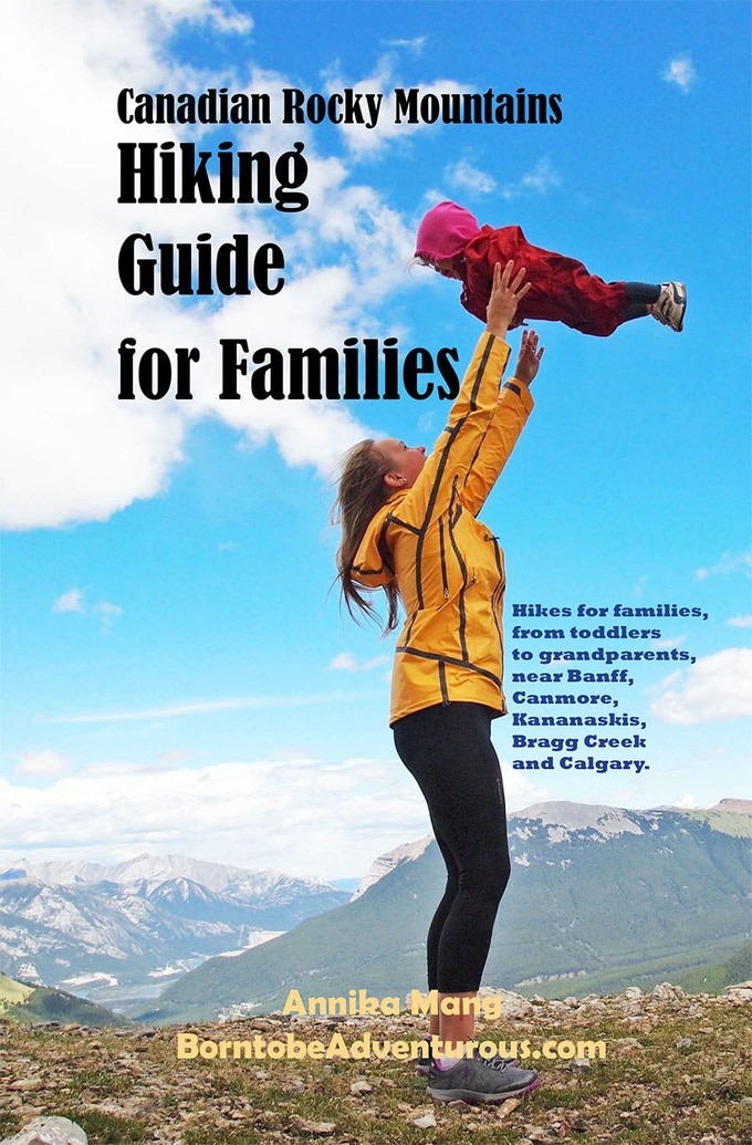 Hiking Guide for Families