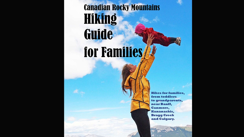 Hiking Guide for Families project video thumbnail