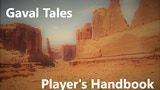 Click here to view Gaval Tales