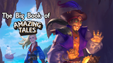 The Big Book of Amazing Tales thumbnail