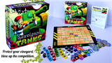 Sauvignon Tanks - Strategy Board Game thumbnail
