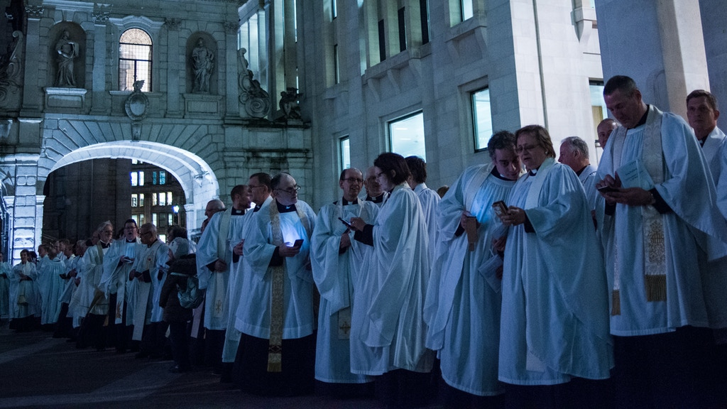 'Faith in The City of London' project video thumbnail
