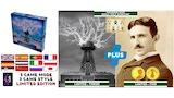 Nikola Tesla Limited Edition Game thumbnail
