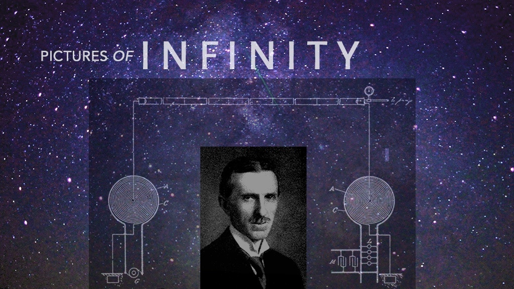 PICTURES OF INFINITY - The Ultimate Quest of Nikola Tesla