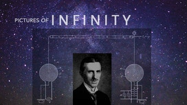 PICTURES OF INFINITY - The Ultimate Quest of Nikola Tesla by Helen Hall