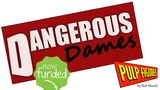 Pulp Figures Dangerous Dames 28mm Miniatures thumbnail