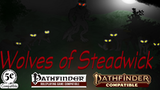 The Wolves of Steadwick thumbnail