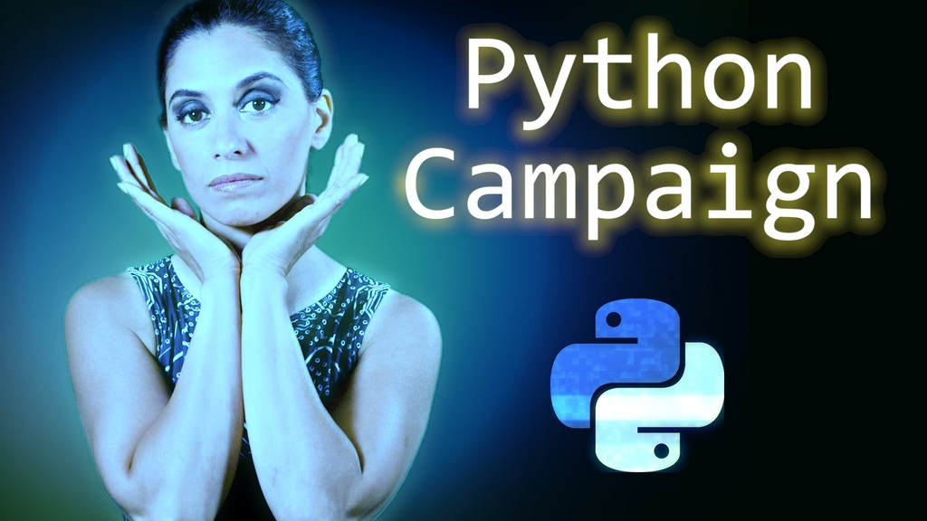 Advanced Python Videos by Socratica project video thumbnail