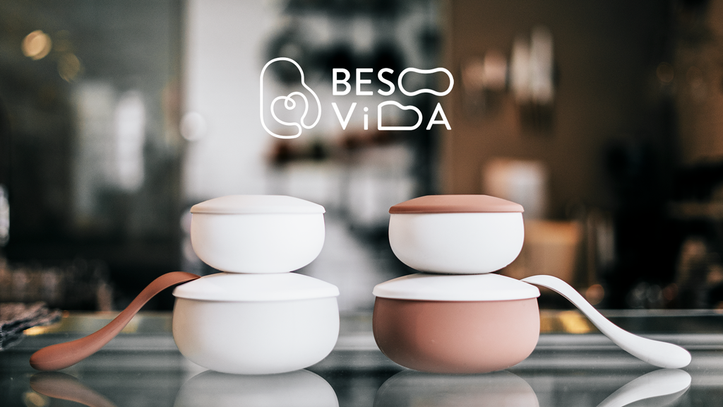 BesoVida, The Almighty Utensil For Everything Kitchen project video thumbnail