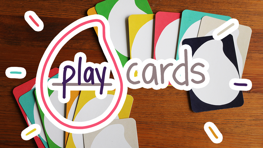 Play Cards: a world of creative possibilities project video thumbnail