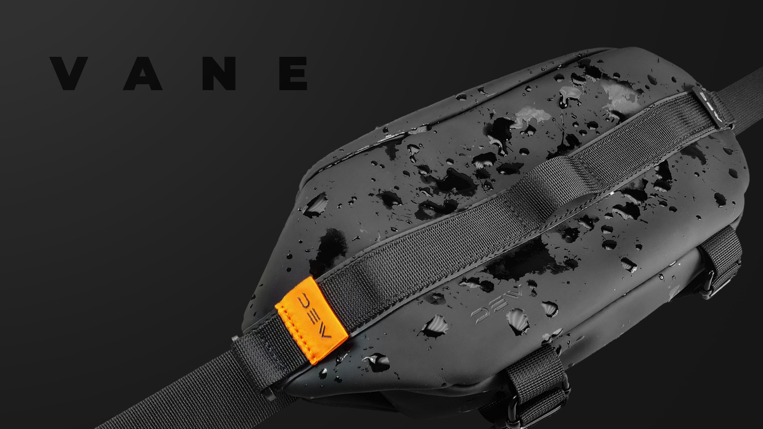 Let's make the Waist Bag cool again.